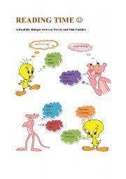 English Worksheets: �ntroduction