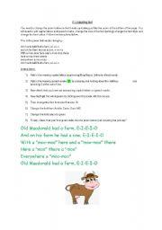 English Worksheets: ICT Adapting Text KS1