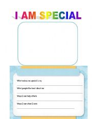 english teaching worksheets describing people. Black Bedroom Furniture Sets. Home Design Ideas