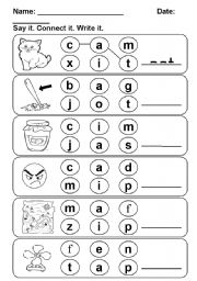 Printables Esl Phonics Worksheets english teaching worksheets phonics phonics