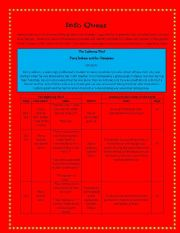 English Worksheets: The lightning thief ( Infor Quest series 1)-value