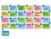 SIMPLE PAST BOARD GAME