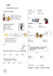 Free economics worksheets for 3rd grade