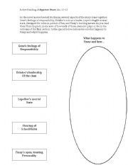 English Worksheets: cirlces