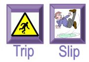 English Worksheets: Ways to walk