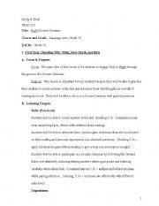 English Worksheets: Night Socratic Seminar