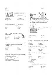 math worksheet : english teaching worksheets multiple choice : Multiple Choice Worksheet Generator