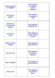 1000 most common English phrases flashcards set 2 of 4