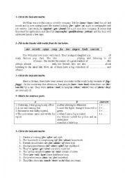 Language activities 23