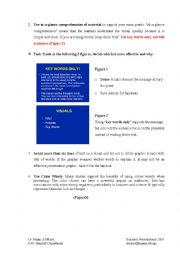 English Worksheets: 6 Power Point Presentations