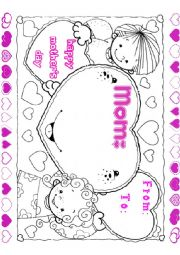 Mother´s day cards 2