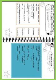 English Worksheets: Anice worksheet  like sugher