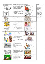 Worksheet Free Esl Printable Worksheets Made By Along With Worksheet ...