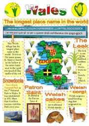 Wales-info poster for young learners-2