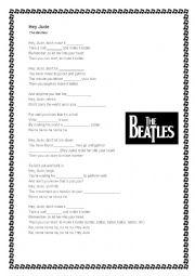 Hey Jude - Beatles Song