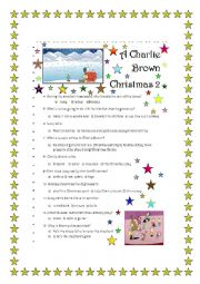 A Charlie Brown Christmas- Film part  2/3