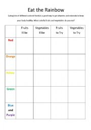 english worksheets the food worksheets page 648. Black Bedroom Furniture Sets. Home Design Ideas