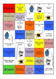 Home > Board games worksheets > Snakes and Ladders - Countable ...