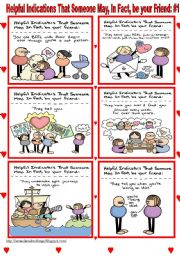 English Worksheets: VALENTINE´S DAY POSTER