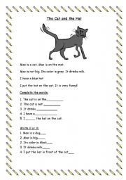 Reading Comprehension For Beginners Esl Worksheet By Ko2285