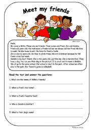 Printables Elementary Reading Comprehension Worksheets reading worksheets scalien elementary scalien