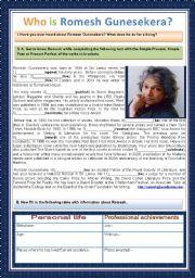reef romesh gunesekera pdf free download