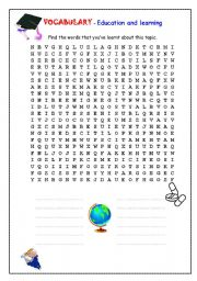 English Worksheets New Cutting Edge Elementary Vocabulary