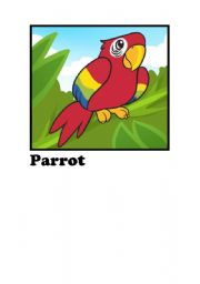 English Worksheets: veterbrates animals