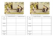 English Worksheet: segregation in the usa: new kids in the neighborhood (norman rockwell)