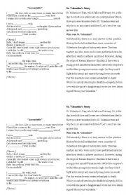 The Devil And Tom Walker Vocabulary Worksheet - Worksheets