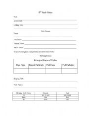 Printables Bullying Worksheets For Middle School english teaching worksheets school verb note page for middle school