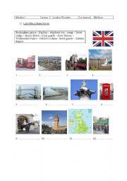 london wonders