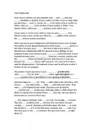English Worksheets: Oxford Word Skills Printable