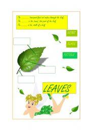a work in progress ron leaf pdf