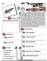 RC Series_British Edition_07 James Bond (Fully Editable + Key)