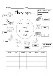 animal worksheet new 240 animal movements worksheet pdf. Black Bedroom Furniture Sets. Home Design Ideas