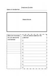 English Worksheets: k2