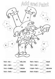 carnival day esl worksheet by cunliffe