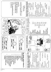Simple Future minibook