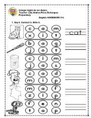 math worksheet : english teaching worksheets short vowels : Short Vowel Sounds Worksheets For Kindergarten