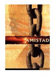English Worksheets: Amistad the film