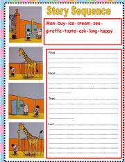 ... here writing worksheets story writing story sequencing story sequence