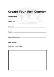 Printables Make Your Own Worksheet make your own worksheet abitlikethis create country with this activity students can and