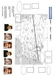 english worksheets the social network film sheet map doc 2. Black Bedroom Furniture Sets. Home Design Ideas
