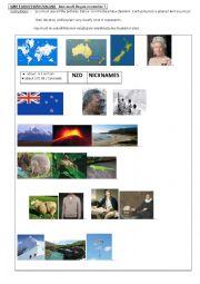 NEW ZEALAND / CULTURE