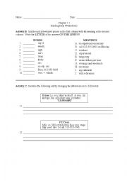 english worksheets reading help wanted ads. Black Bedroom Furniture Sets. Home Design Ideas