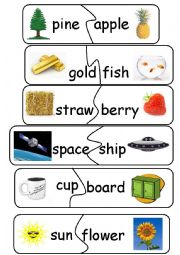 Compound Words/Game- set 5