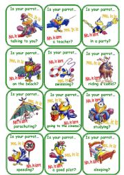 Teddy cards Set  3/3 Go fish Game!