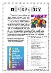 Worksheet Diversity Worksheets diversity worksheets imperialdesignstudio cultural nqlasers
