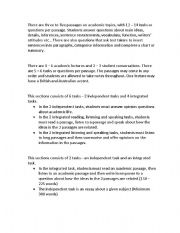 English Worksheets: Skills match